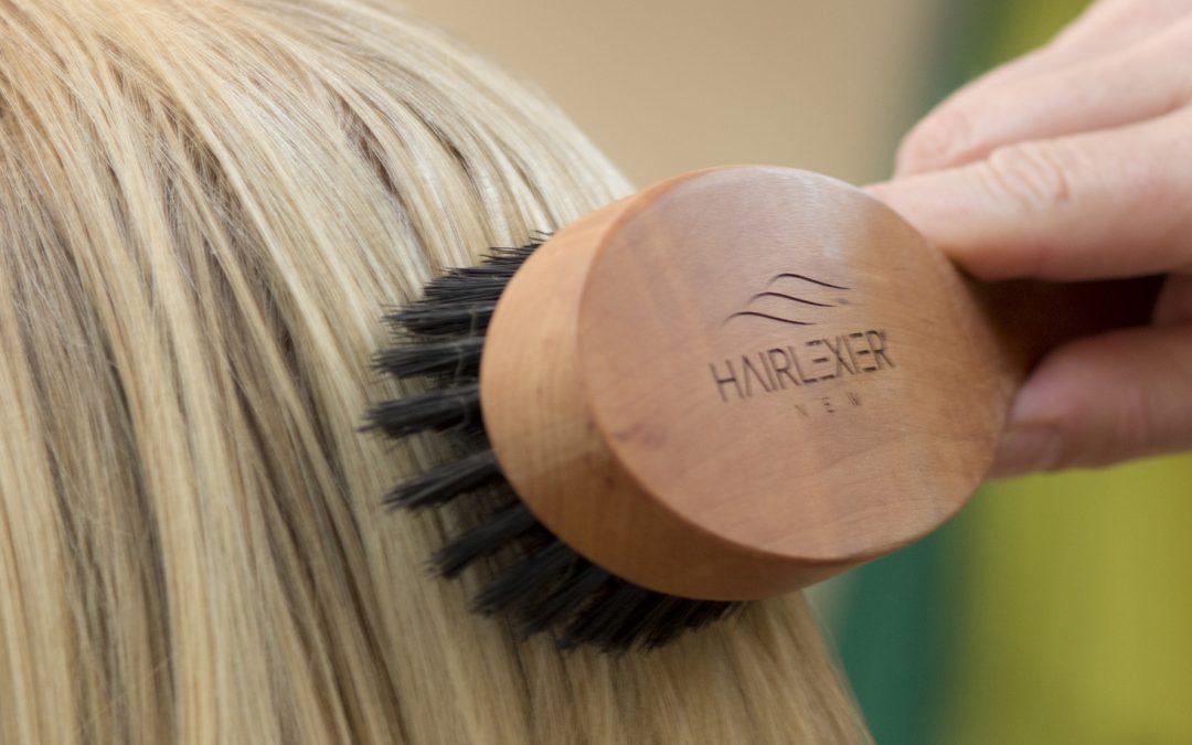 Haarausfall bei Stress und Ängsten